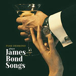 Pure Desmond – Plays James Bond Songs (Cover)