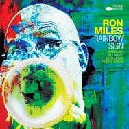 Ron Miles – Rainbow Signs (Cover)