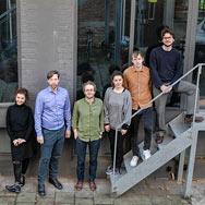 Stefan Schultze Large Ensemble