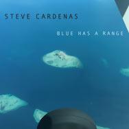 Steve Cardenas – Blue Has A Range (Cover)