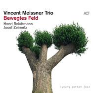 Vincent Meissner Trio – Bewegtes Feld (Cover)