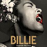 Billie - Legende des Jazz (Poster: Prokino Filmverleih)
