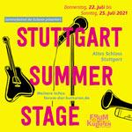 Stuttgart Summer Stage