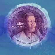 Alice Coltrane – Kirtan: Turiya Sings (Cover)