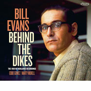 Bill Evans – Behind The Dikes (Cover)