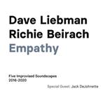 Dave Liebman & Richie Beirach – Empathy (Cover)