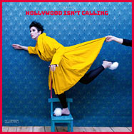 Efrat Alony – Hollywood Isn't Calling (Cover)