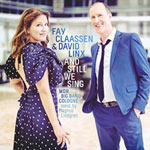 Fay Claassen & David Linx – And Still We Sing (Cover)