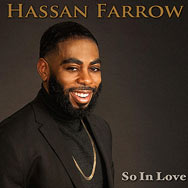 Hassan Farrow – So In Love (Cover)