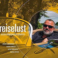 Joschi Schneeberger Quartett – Reiselust (Cover)