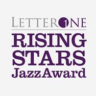 Letter One ,Rising Stars' Jazz Award