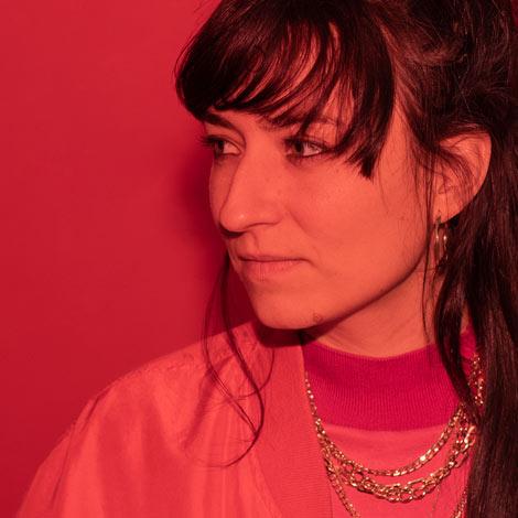 Lucia Cadotsch (Foto: Dovile Sermokas)