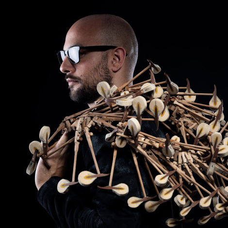 Shai Maestro (Foto: Gabriel Baharlia)