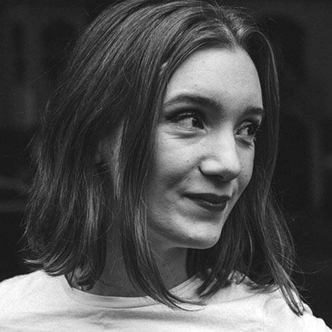 Laura Totenhagen (Foto: Fabian Karch)