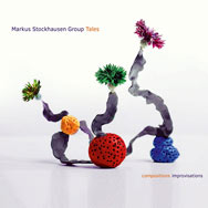 Markus Stockhausen Group – Tales (Cover)