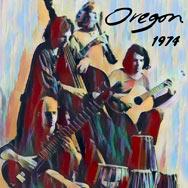 Oregon – 1974 (Cover)