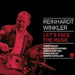 Reinhardt Winkler – Let's Face The Music (Cover)