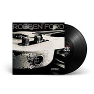 Robben Ford 'Pure'