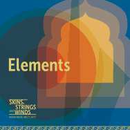 Skins, Strings & Winds – Elements (Cover)