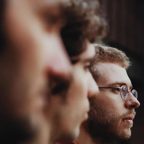 Windisch Trio (Foto: Dovile Sermokas)