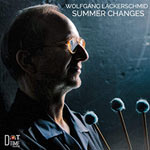 Wolfgang Lackerschmid – Summer Changes (Cover)