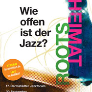 Darmstädter Jazzforum
