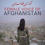 Female Voice Of Afghanistan