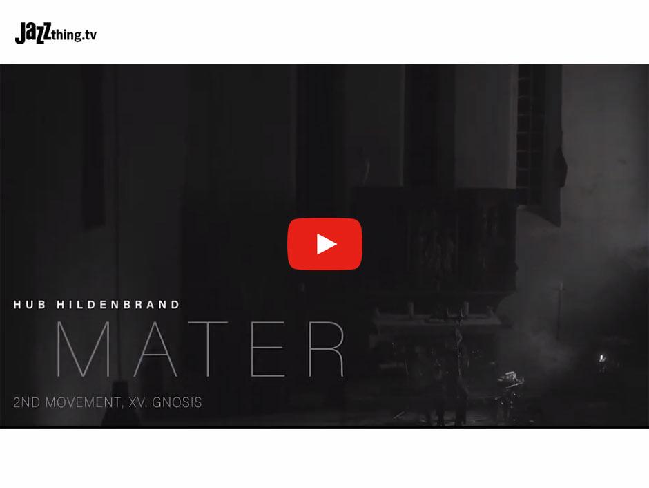 Hub Hildenbrand - Mater, 2nd Movement, XV. Gnosis (Screenshot)