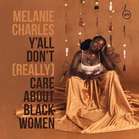 Melanie Charles