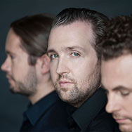 Sebastian Gahler Trio