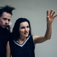 Stian Westerhus & Maja Ratkje