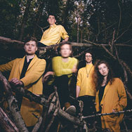 Hans Anselm Quintett (Foto: Stefan Noë)