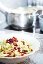Salat à la Gurku