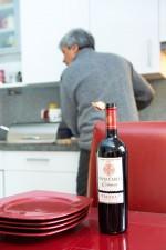 Der Wein…