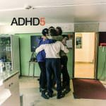 ADHD – 5 (Cover)