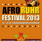 Afro Ruhr2013