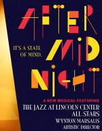 After Midnight (Poster)