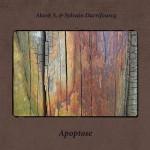 Akosh S. & Sylvain Darrifourcq – Apoptose (Cover)