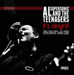 Al Supersonic & The Teenagers – It's Alright (Cover)