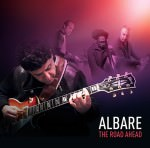 Albare – The Road Ahead (Cover)