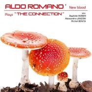 Aldo Romano New Blood – The Conception (Cover)