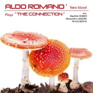 Aldo Romano New Blood – The Conception