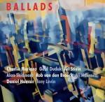 Ali Haurand & Friends - Ballads
