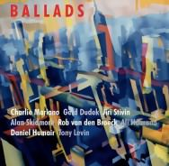 Ali Haurand & Friends - Ballads