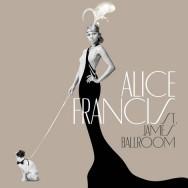 Alice Francis - St. James Ballroom