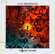 Alon Nechushtan – Venture Bound (Cover)