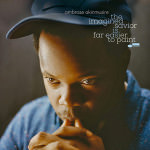 Ambrose Akinmusire – The Imagined Savior Is Far Easier To Paint (Cover)