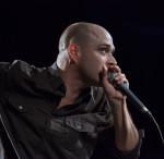 Beim Jazzfestival Schaffhausen: Vokalkünstler Andreas Schaerer