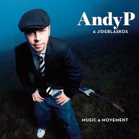 Andy P & Jideblaskos - Music & Movement