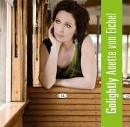 Anette von Eichel - Golightly